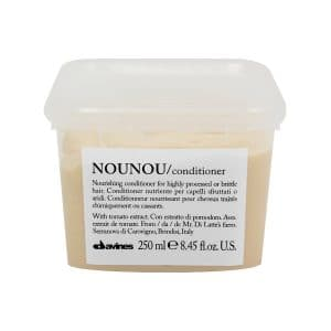 CONDITIONER NOUNOU ESSENTIAL 250ml – Acondicionador Nutritivo