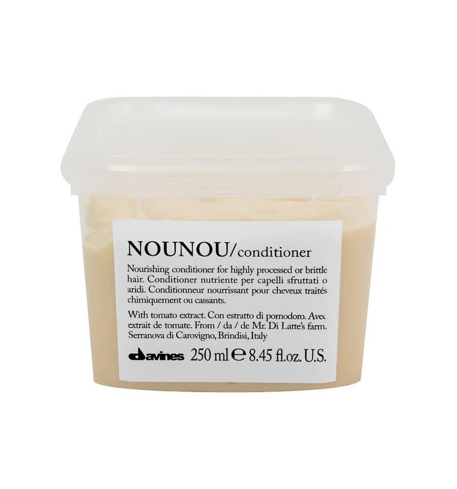 CONDITIONER NOUNOU ESSENTIAL 250ml – Acondicionador Nutritivo