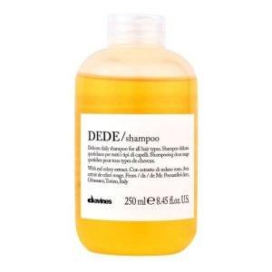 Davines Essential Dede Shampoo 250ml – Champú diario