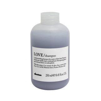 Xampú per a cabells encrespats