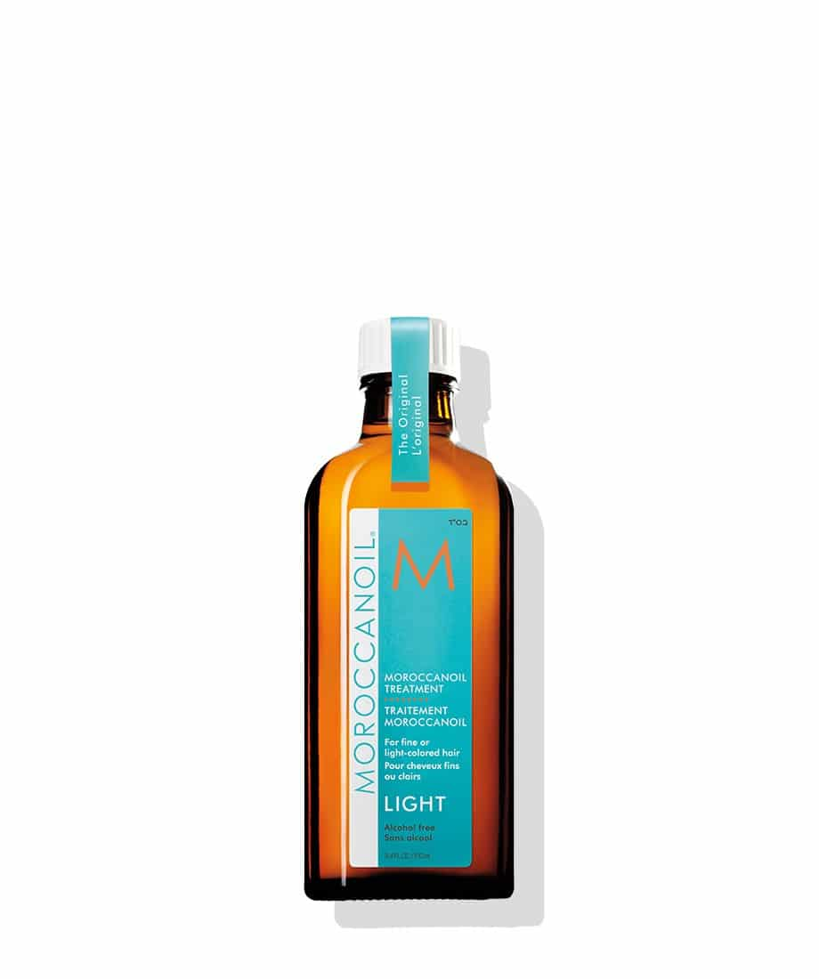 tractament moroccanoil light