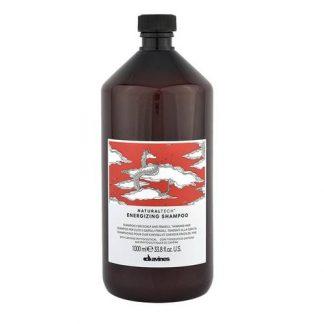 CHAMPU ENERGIZANTE ANTICAIDA DAVINES 1 litro