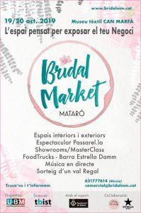 BRIDAL MARKET MATARÓ